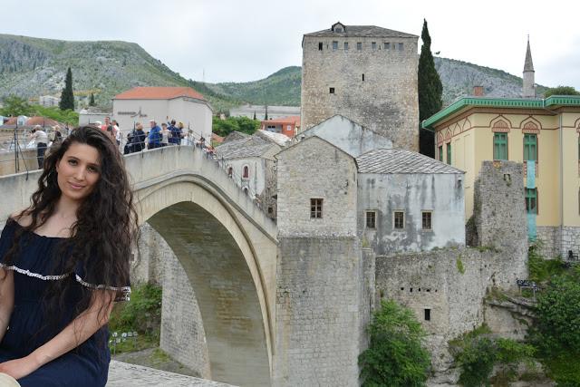 Balkan Ülkeleri Gezilecek yerler