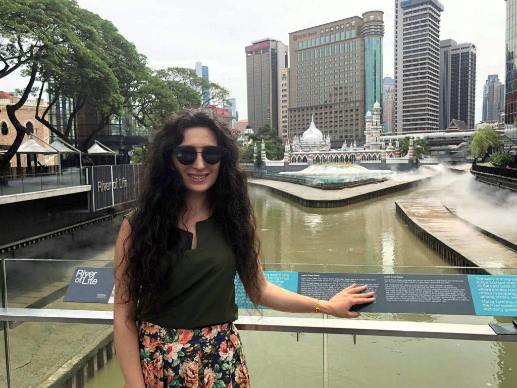 Kuala Lumpur'da Gezilecek Yerler.