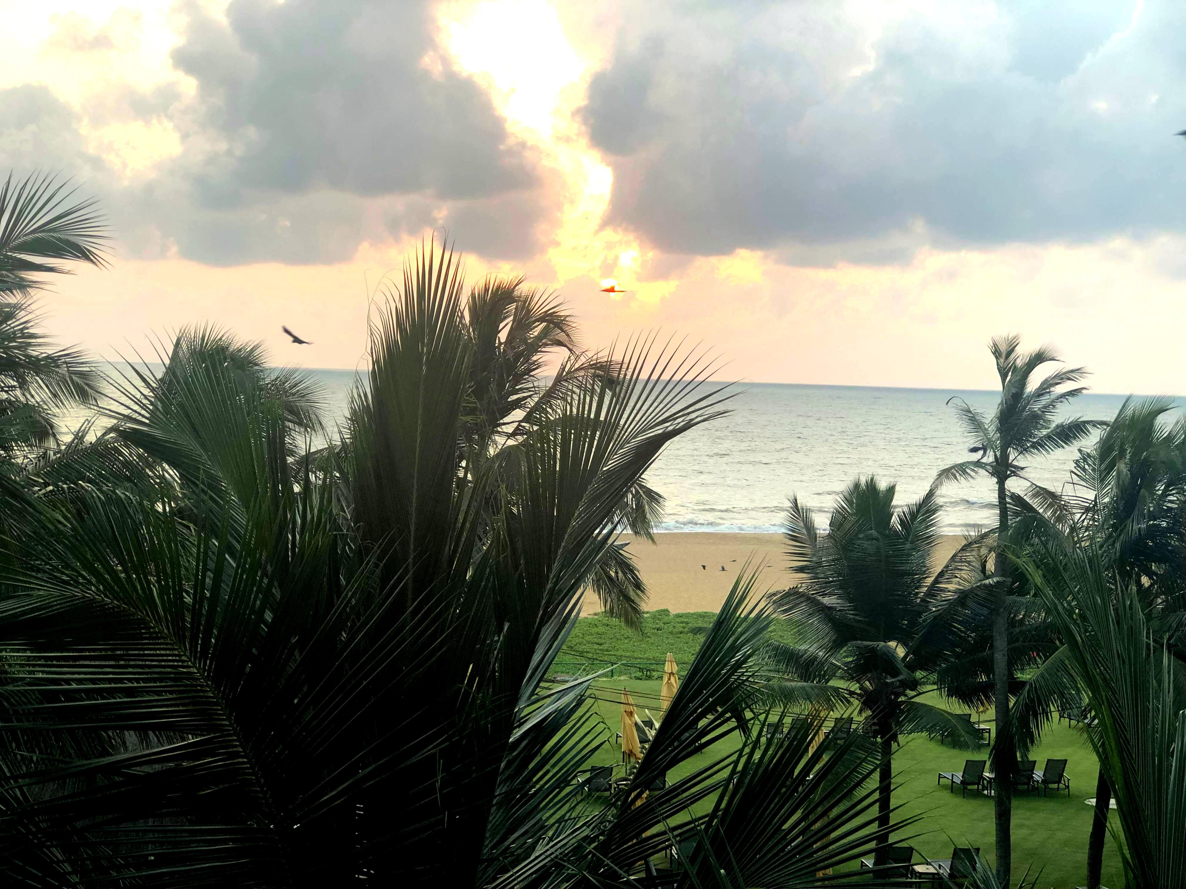 Colombo'da gezilecek yerler