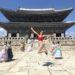 Seul'da gezilecek yerler