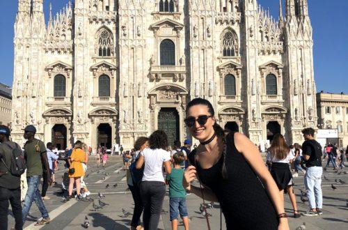 Milano'da gezilecek yerler