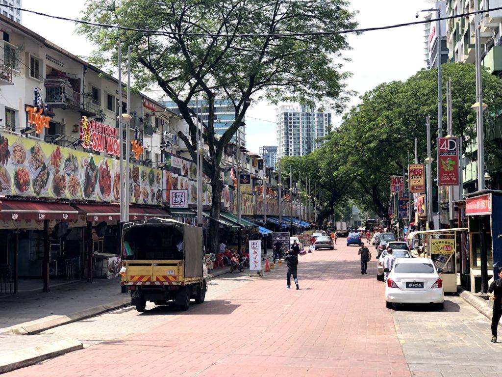 Kuala Lumpur'da Gezilecek