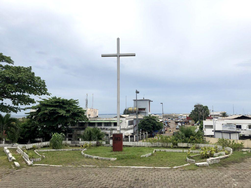 St. Maria Katedrali,Libreville
