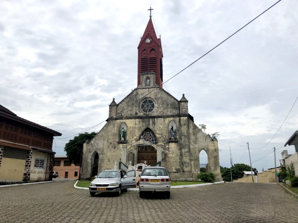 St. Maria Katedrali