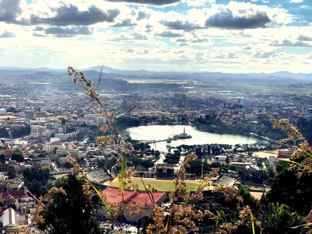 Antananarivo'da gezilecek yerlerAntananarivo'da gezilecek yerler