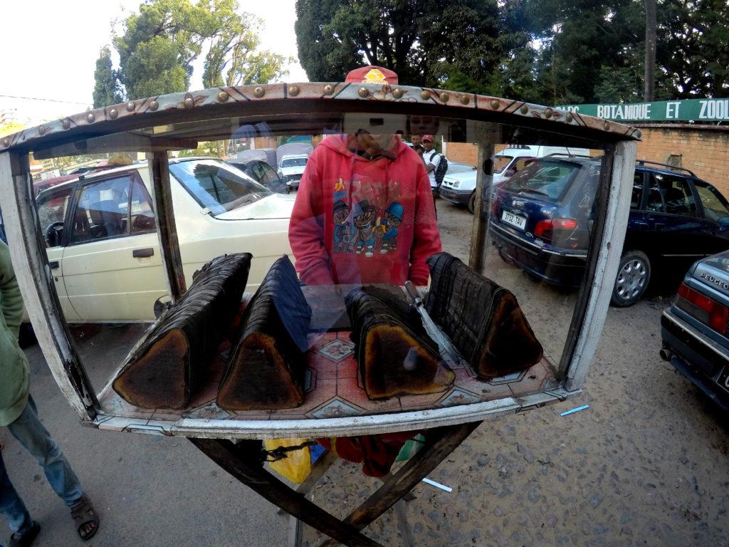 Antananarivo'da gezilecek yerler