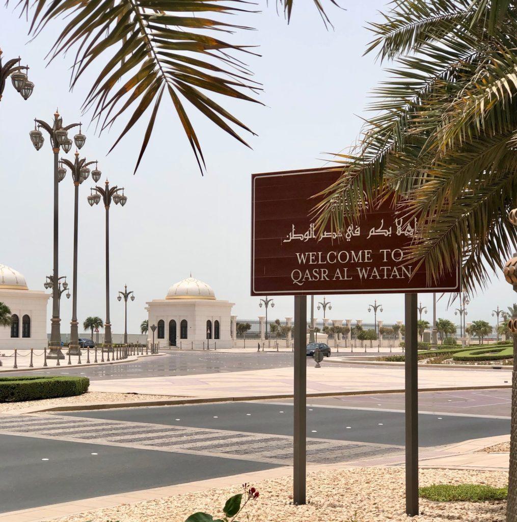Abu Dabi'de gezilecek yerler