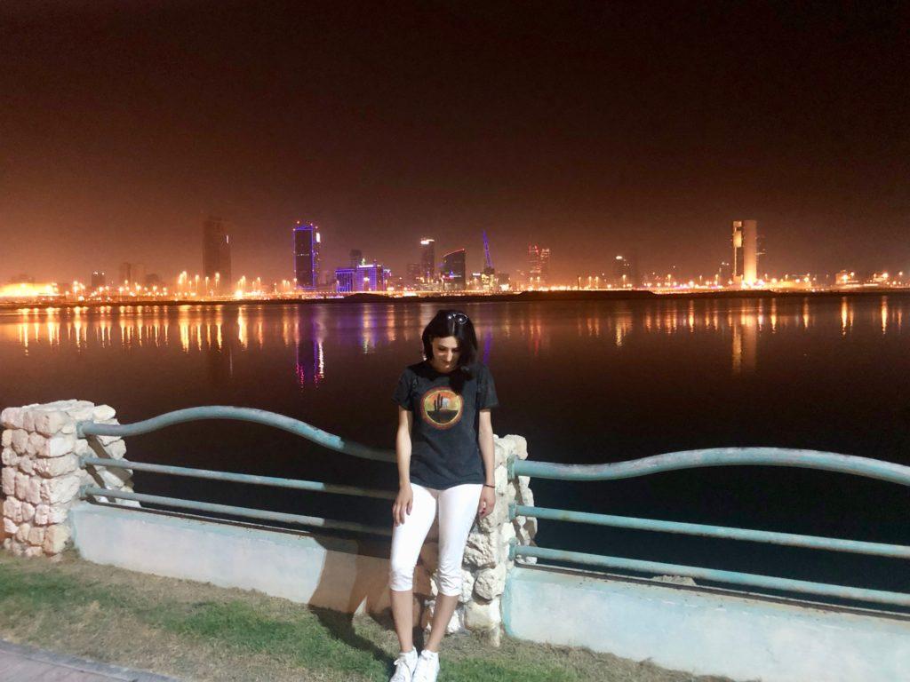 Manama'da gezilecek yerler