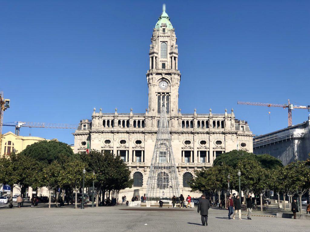 Porto'da gezilecek yerler
