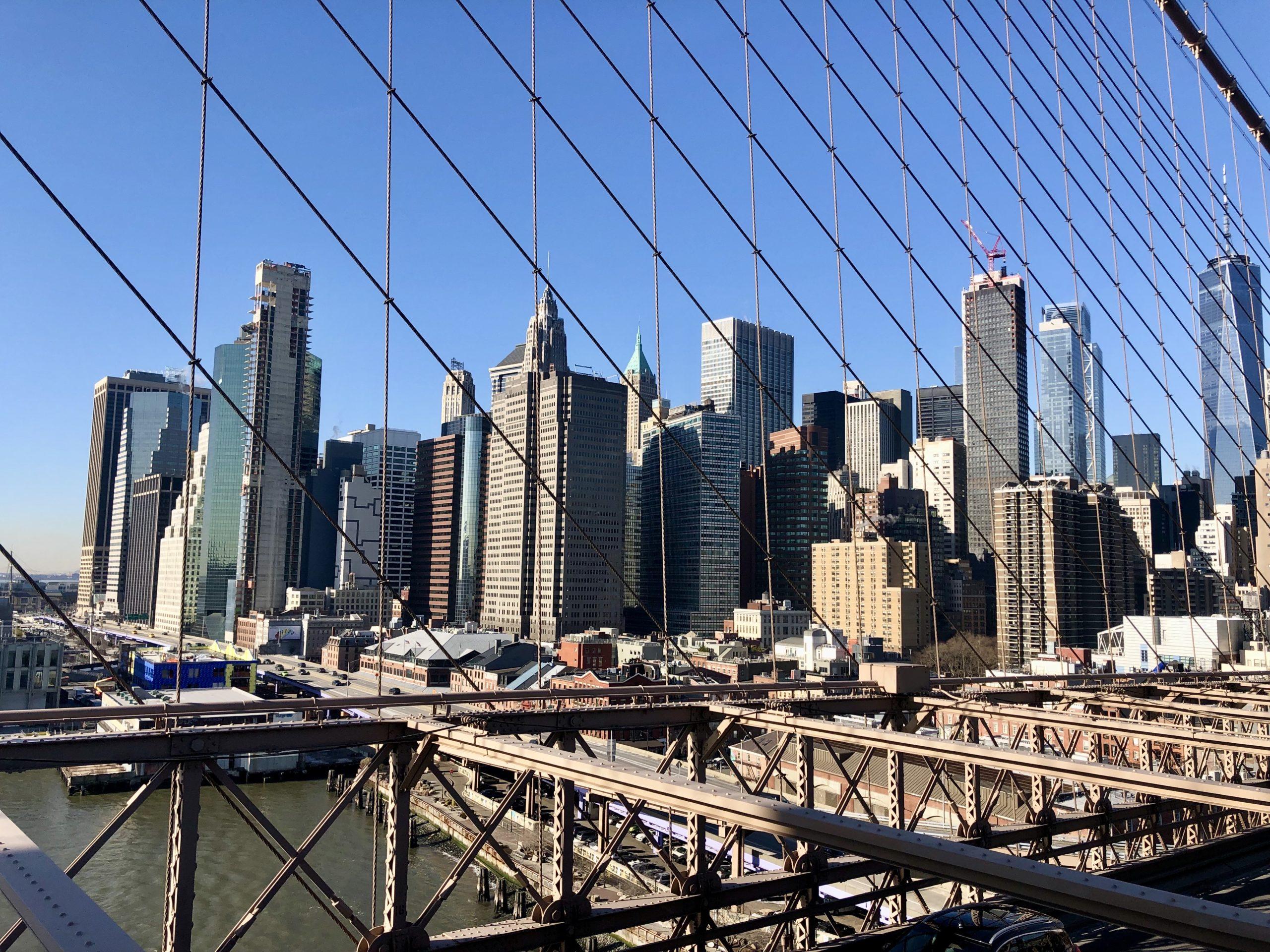 New York'ta gezilecek yerler