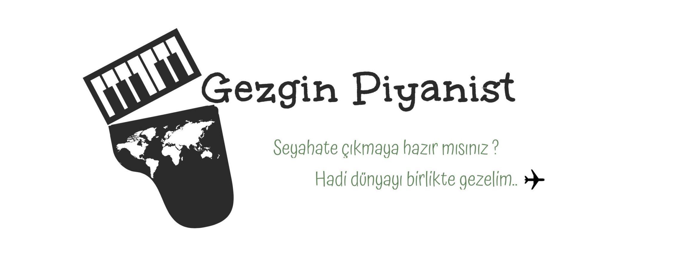 Gezgin Piyanist